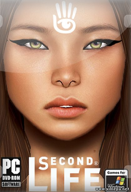 Скачать игру Second Life торрент бесплатно