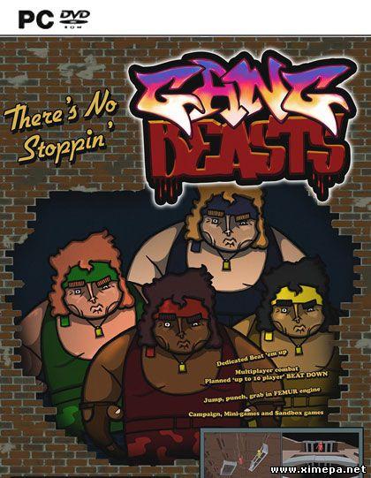 Скачать Gang Beasts