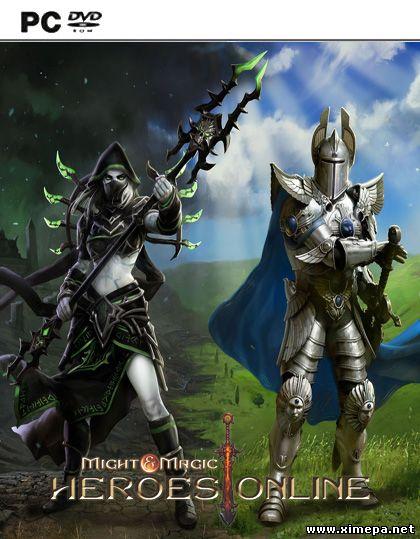 Ска�а�� иг�� might and magic heroes online 2014Р��