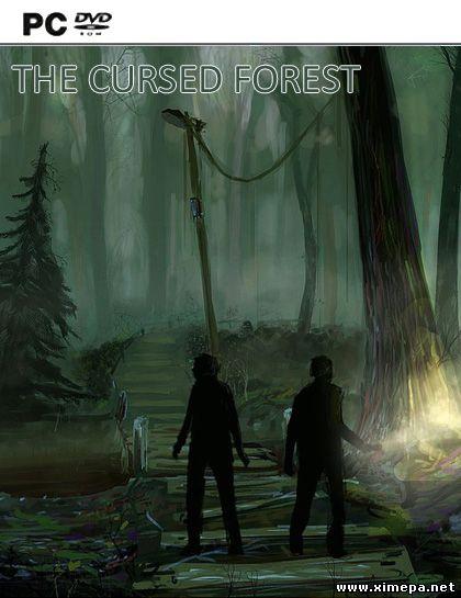 Скачать игру The Cursed Forest торрент бесплатно