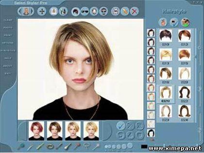 Скачать программу That New Look Image Maker v1.0 бесплатно