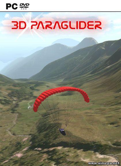 Скачать игру 3D Paraglider торрент бесплатно