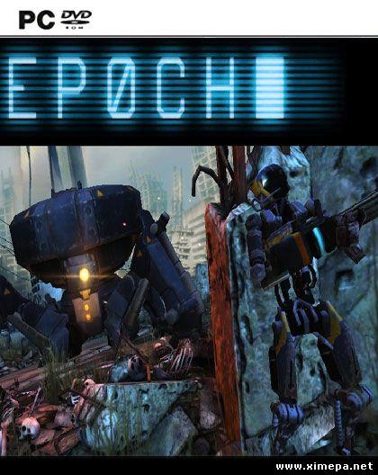 Скачать игру Epoch торрент бесплатно
