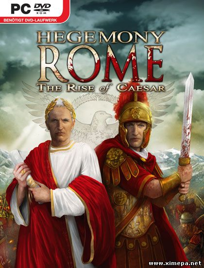 Скачать игру Hegemony Rome: The Rise of Caesar торрент