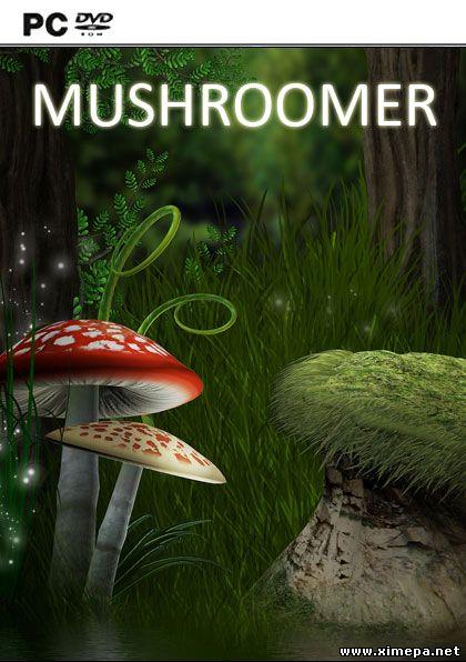 Скачать игру Mushroomer торрент бесплатно