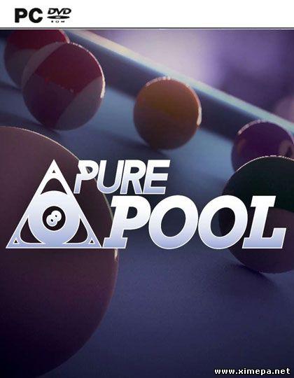 Скачать игру Pure Pool торрент бесплатно