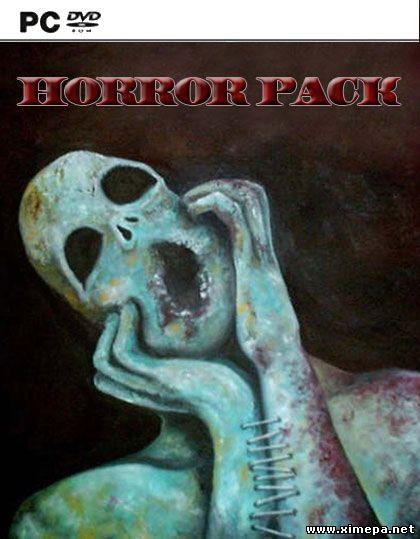 Скачать игру Horror Pack торрент бесплатно