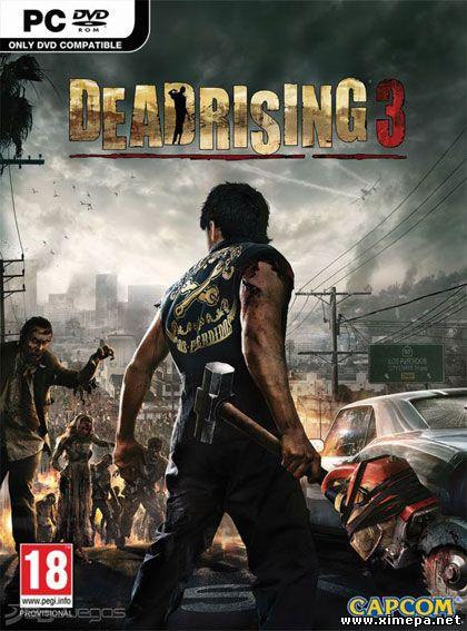 Скачать игру Dead Rising 3 - Apocalypse Edition торрент