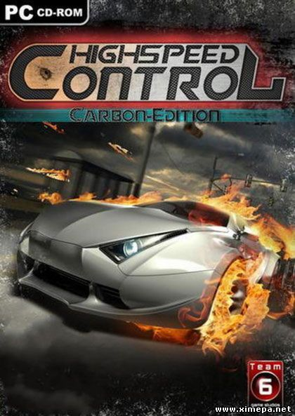 Скачать игру Highspeed Control Carbon Edition торрент