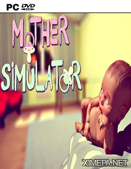 постер игры Mother Simulator