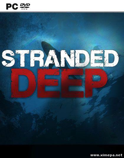 Скачать игру Stranded Deep торрент бесплатно
