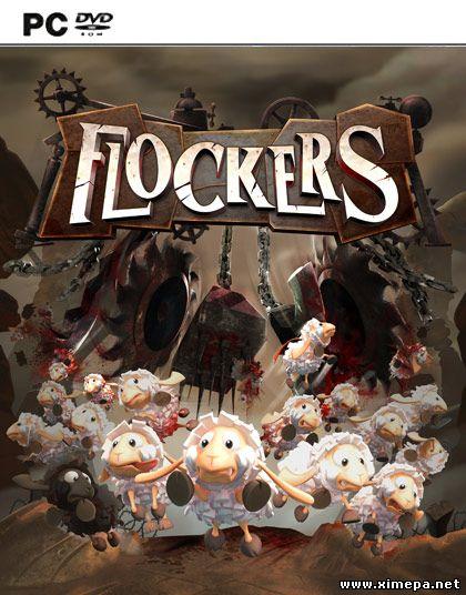 Скачать игру Flockers торрент бесплатно