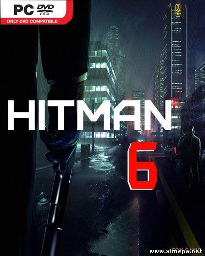 Смотреть Анонс игры Hitman 6 онлайн