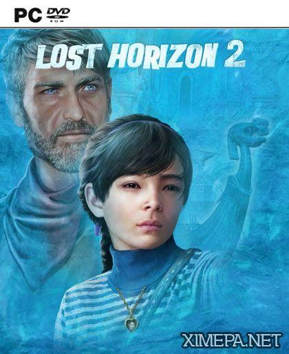Скачать игру Lost Horizon 2 торрент бесплатно