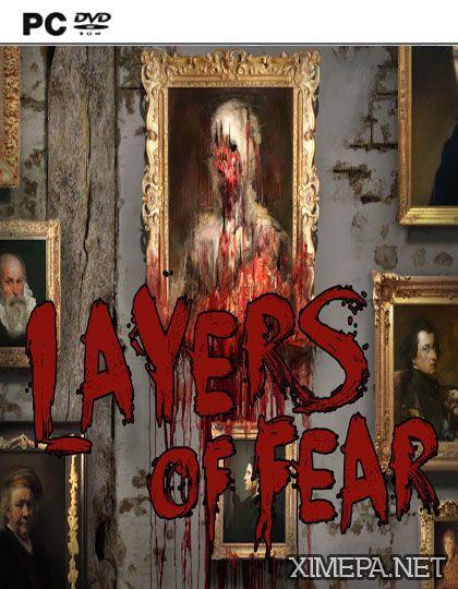 Скачать игру Layers of Fear торрент беспалтно