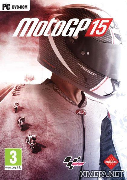 Скачать игру MotoGP 15 торрент бесплатно