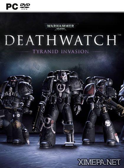 Скачать игру Warhammer 40,000: Deathwatch торрент