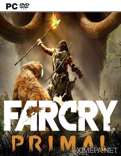 постер игры Far Cry Primal
