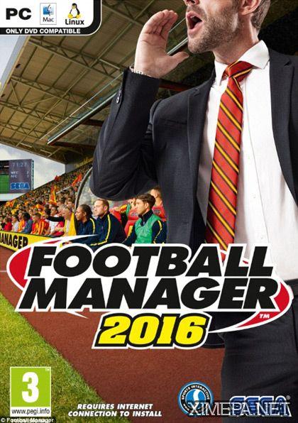 Скачать игру Club Manager 2016 торрент бесплатно