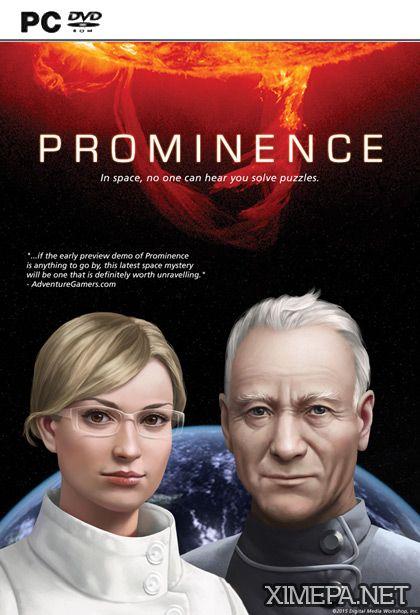 Скачать игру Prominence торрент бесплатно