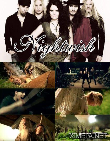 Смотреть клип Nightwish - Amaranth