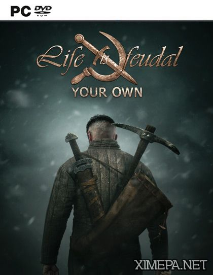 Скачать игру Life is Feudal: Your Own торрент