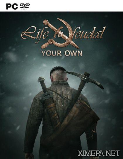 Скачать игру Life is Feudal: Your Own торрент