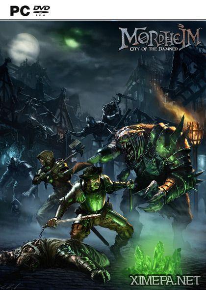 Скачать игру Mordheim: City of the Damned торрент