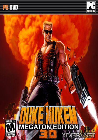 Скачать Duke Nukem 3D: Megaton Edition торрент