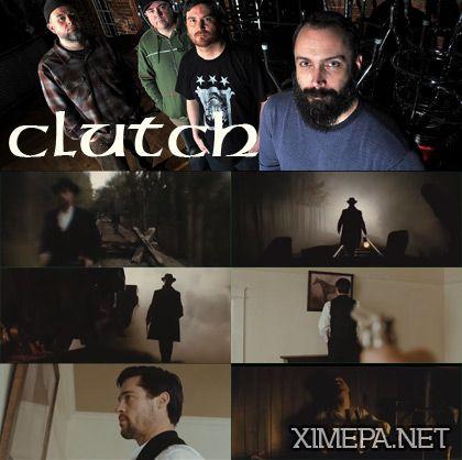 Смотреть клип Clutch – Eulogy For A Ghost (2004) онлайн