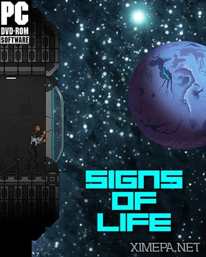 Скачать игру Signs of Life торрент бесплатно
