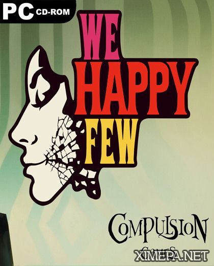 скачать игру We Happy Few через торрент на русском от механиков - фото 6