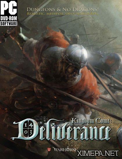 Скачать игру Kingdom Come Deliverance торрент