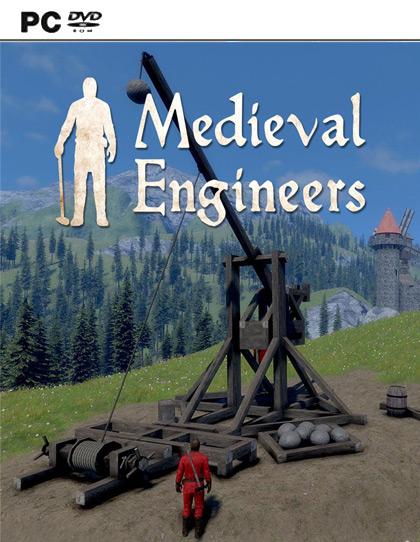Скачать игру Medieval Engineers торрент бесплатно