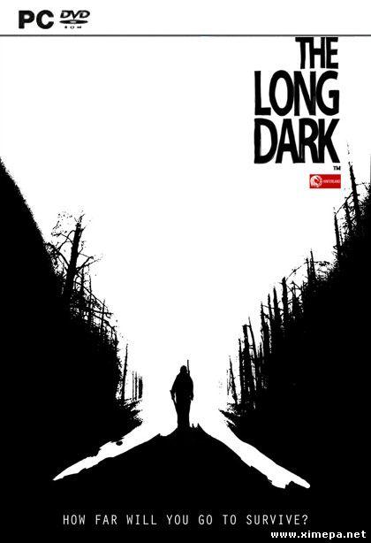 Скачать игру The Long Dark торрент бесплатно