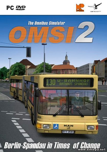 Скачать игру OMSI: The Bus Simulator 2 торрент