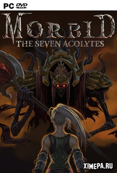 постер игры Morbid: The Seven Acolytes