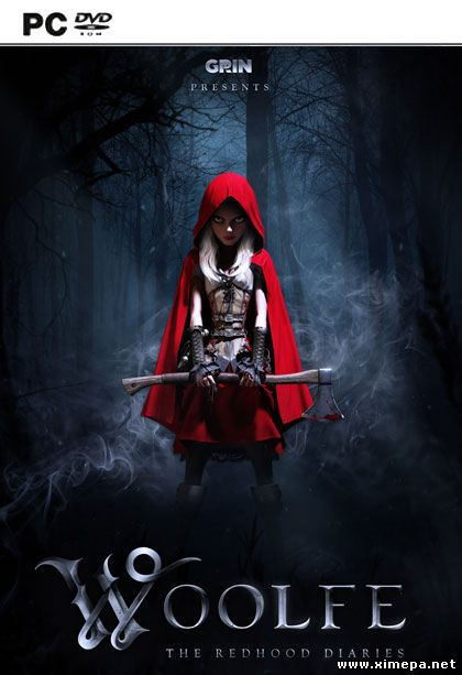 Скачать игру Woolfe - The Red Hood Diaries торрент