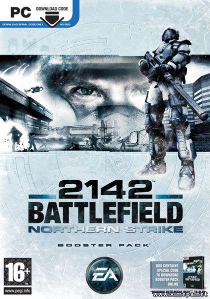 Скачать игру Battlefield 2142 Northern Strike торрент