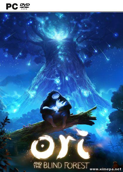 Скачать игру Ori and the Blind Forest торрент