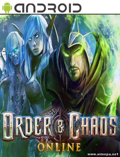 Скачать игру Order & Chaos Online торрент