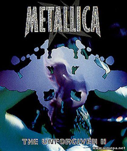 Смотреть клип Metallica - The unforgiven II
