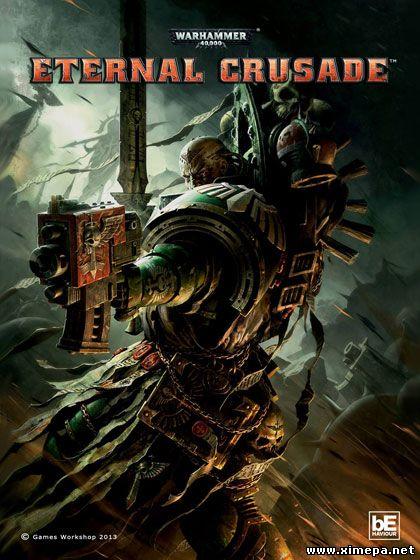 Смотреть анонс игры Warhammer 40,000: Eternal Crusade