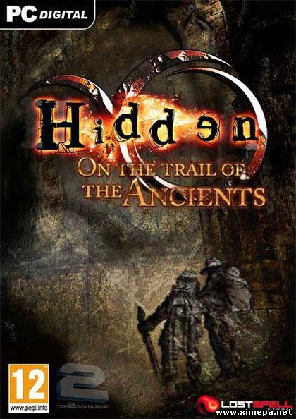 Скачать игру Hidden: On the trail of the Ancients торрент