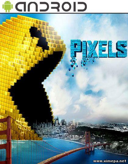 Скачать игру PIXELS Defense торрент бесплатно
