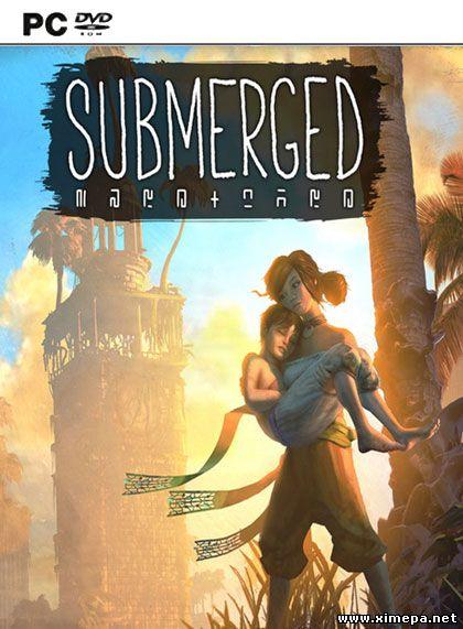 Скачать игру Submerged торрент бесплатно