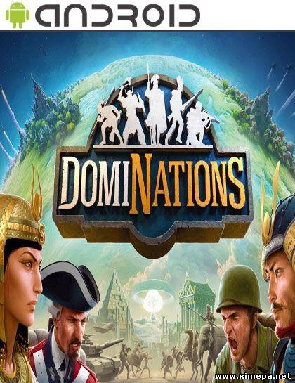 Скачать игру DomiNations торрент бесплатно