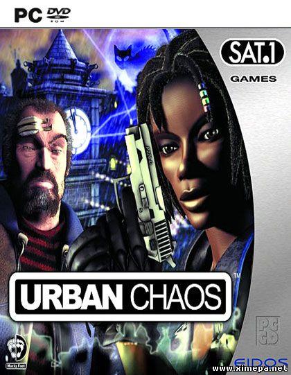 Скачать игру Urban Chaos торрент бесплатно