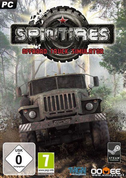 Скачать игру Spintires 2015 торрент бесплатно