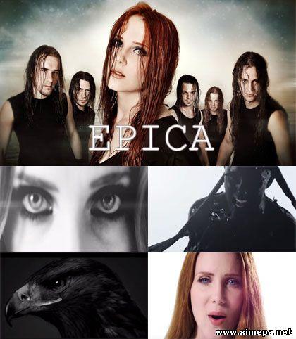 Смотреть клип EPICA - Storm The Sorrow